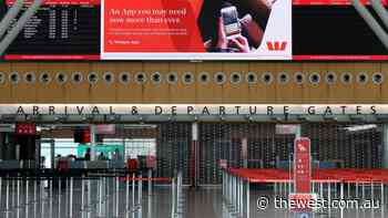 Coronavirus crisis: International travel to be shut 'well into 2022' - The West Australian