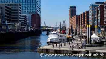 Deutschland-Index: Hamburg verdrängt Berlin vom digitalen Spitzenplatz