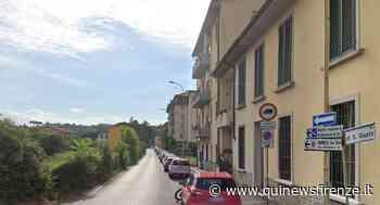 Nasce un nuovo quartiere con strade e parcheggi - Qui News Firenze