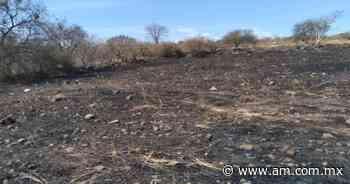 Fosas clandestinas: Encuentran posible fosa con restos humanos en Jaral del Progreso - Periódico AM
