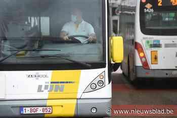 Gemeenteraad bezorgd over 60-tal bushaltes