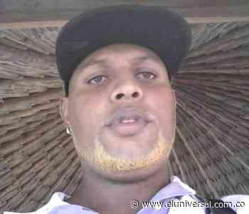 En San Onofre asesinan a un joven conocido como El Burlita - El Universal - Colombia