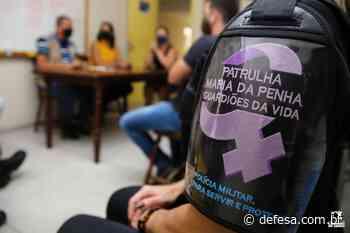 Casimiro de Abreu dá mais um passo para à implantação da Patrulha Maria da Penha - Defesa - Agência de Notícias