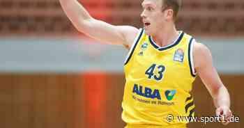 BBL: Alba gewinnt Topduell - Giessen 46ers steigen ab - SPORT1
