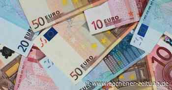 Ende der Haushaltsberatungen in Aldenhoven: Zum fünften Mal ohne Minus - Aachener Zeitung
