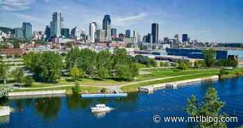 You'll Be Able To Rent Cheap Boats At A New Park Project In Lachine This Summer - MTL Blog