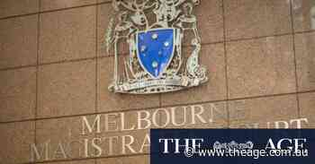 Man charged with rape after alleged Heidelberg public toilet assault