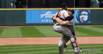 With No-Hitter, John Means Opens Up a World of Possibilities