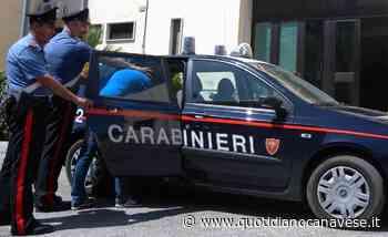 VOLPIANO - Operazione contro la 'ndrangheta in Canavese: tutti i nomi dei coinvolti - VIDEO - QC QuotidianoCanavese