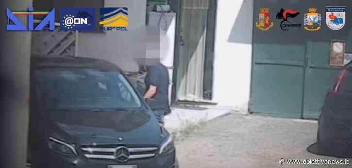 """VOLPIANO – Operazione """"Platinum-Dia"""": colpo alla 'ndrangheta (VIDEO) - ObiettivoNews"""