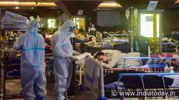 Coronavirus in India LIVE Updates: Petition seeks Z+ security for Covishield maker Adar Poonawalla - India Today