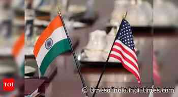 US hails India's decision to not allow Chinese cos to conduct 5G trials