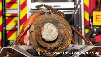 Bombenfund in Salzdahlum - Sperrung, aber keine Evakuierung