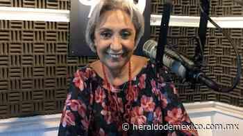 Conversación con Arcelia de la Peña - El Heraldo de México