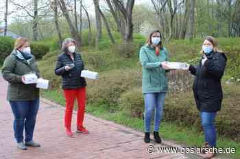 50 Schutzbrillen für Chemie-Stunde - Goslar - Goslarsche Zeitung