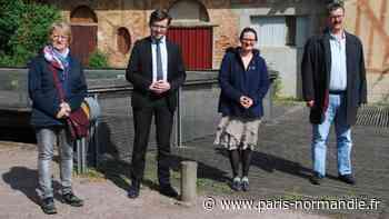 Départementales 2021. La gauche s'unit sur le canton de Louviers - Paris-Normandie