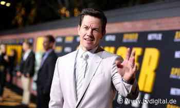 Mark Wahlberg: Krasse Verwandlung – SO sieht er jetzt nicht mehr aus! - TV Digital