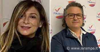 Prima riunione di Italia Viva a Maddaloni - La Rampa