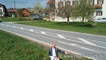 Sicherer an den Rotter Ausee: Bau einer Querungshilfe für Fußgänger und Radfahrer