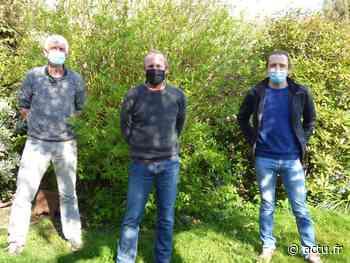 A Domfront en Poiraie, les organisateurs de l'Ultra Raid VTT jettent l'éponge - actu.fr