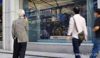 +++Börsen-Ticker+++ - Asien-Börsen stark - SMI vorbörslich stabil - Rohstoffpreise erreichen Höchstwerte