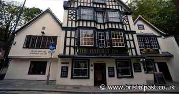 New lease of life for Bristol's oldest pub