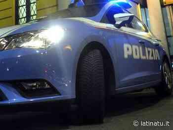 NALCO, CISTERNA: POLIZIA SVENTA INGENTE FURTO DI RAME DENTRO L'AZIENDA - Latina Tu