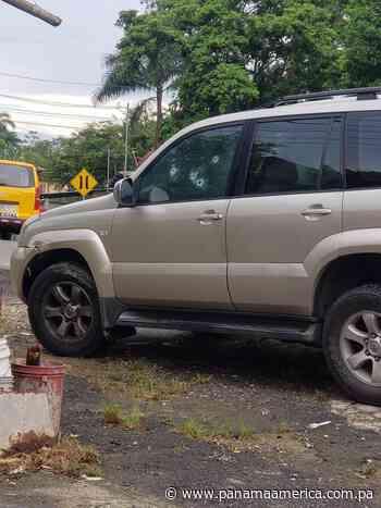 El homicidio número 50 en Colón es perpetrado en Gatuncillo Norte, corregimiento de San Juan - Panamá América