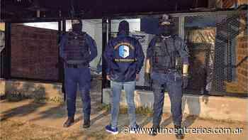 Prisión para la principal vendedora de drogas de Colón - UNO Entre Rios