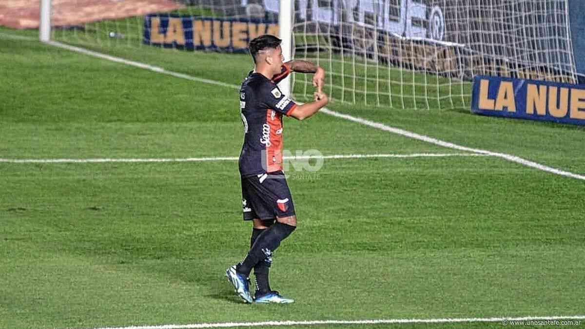 El Farías en Colón, candidato a Mejor Gol de la fecha - UNO Santa Fe