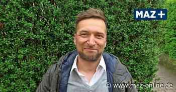 Das ist der neue Gemeindevertreter bei den Grünen in Wustermark - Märkische Allgemeine Zeitung