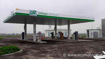 Metano: nuovo distributore a Castel San Giovanni (PC) - Ecomotori.net
