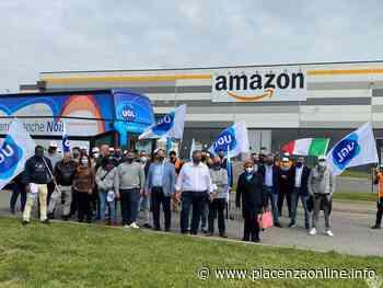 Castel San Giovanni: per la prima volta in uno stabilimento Amazon si è votato per gli RSU - Piacenza Online