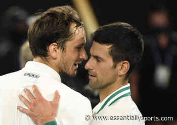 How Can Daniil Medvedev Topple Novak Djokovic From ATP's Summit After Mutua Madrid Open and Italian Open 2021? - EssentiallySports