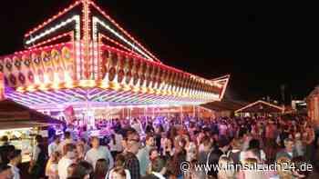 Mühldorfer Volksfest soll nicht vorschnell abgesagt werden – Schützen- und Trachtenzug fällt aus