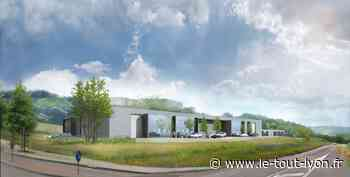 em2c développe un nouveau village d'entreprises à Communay - Tout Lyon