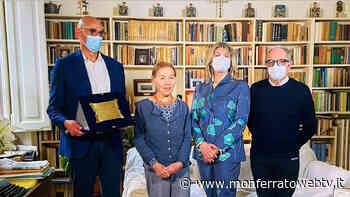"""Acqui Terme - Edith Bruck è la """"Testimone del Tempo"""" per il Premio Acqui Storia - Monferrato Web TV"""