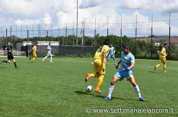 Calcio Eccellenza: due eurogol piegano l'Acqui dei giovani (gallery) - L'Ancora
