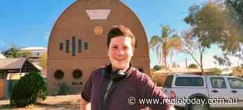 Rufus Barr takes over Breakfast on Broken Hill's Hill FM 96.5 1 - Radio Today (Aust & NZ)