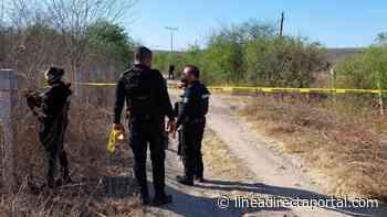 De la 5 de Mayo el ejecutado en la Laguna Colorada - LINEA DIRECTA