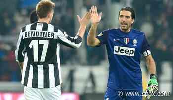 Nicklas Bendtner spricht über ersten Tag bei Juventus: Empfang mit Kaffee und Zigarette - SPOX.com