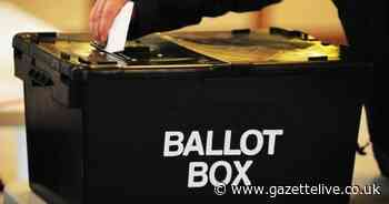 Voters encouraged to bring their own pen to the polling station