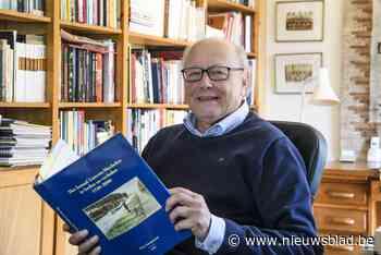 Auteur en Transport XX-coördinator Marc Michiels (74) overle... (Boortmeerbeek) - Het Nieuwsblad