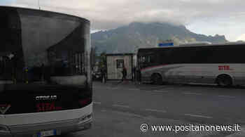 Castiglione di Ravello, autobus Sita fermi per oltre un'ora. Disagi per gli utenti - Positanonews - Positanonews