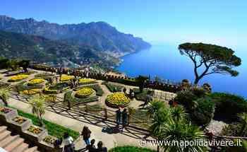 Costiera Amalfitana: Villa Rufolo a Ravello riapre alle visite al pubblico - Napoli da Vivere
