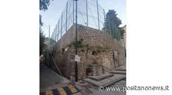 Ravello, iniziano il 3 maggio i lavori di realizzazione del Parcheggio Lacco - Positanonews - Positanonews