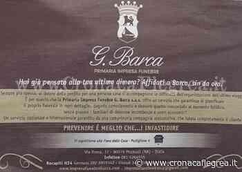 Barca, da 100 anni l'impresa funebre attiva a Pozzuoli - Cronaca Flegrea