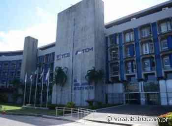 Ex-prefeito de Canarana é punido pelo TCM por irregularidades no Fundeb - Voz da Bahia