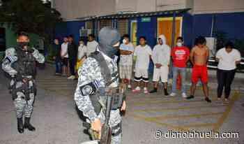 Operativo saca de las calles a peligrosos terroristas en Cuscatancingo y Ciudad Delgado - Diario La Huella