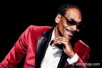 Snoop Dogg Proposes A Massive Classic Hip-Hop Tour! - AllHipHop